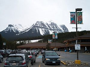 Centrum Lake Louise