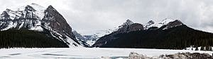 Lake Louise - panorama