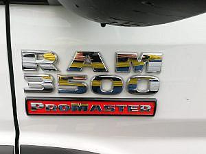 RAM 3500 Promaster