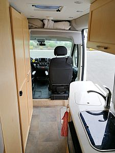 RV-interieur