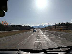 Op naar de Rocky Mountains
